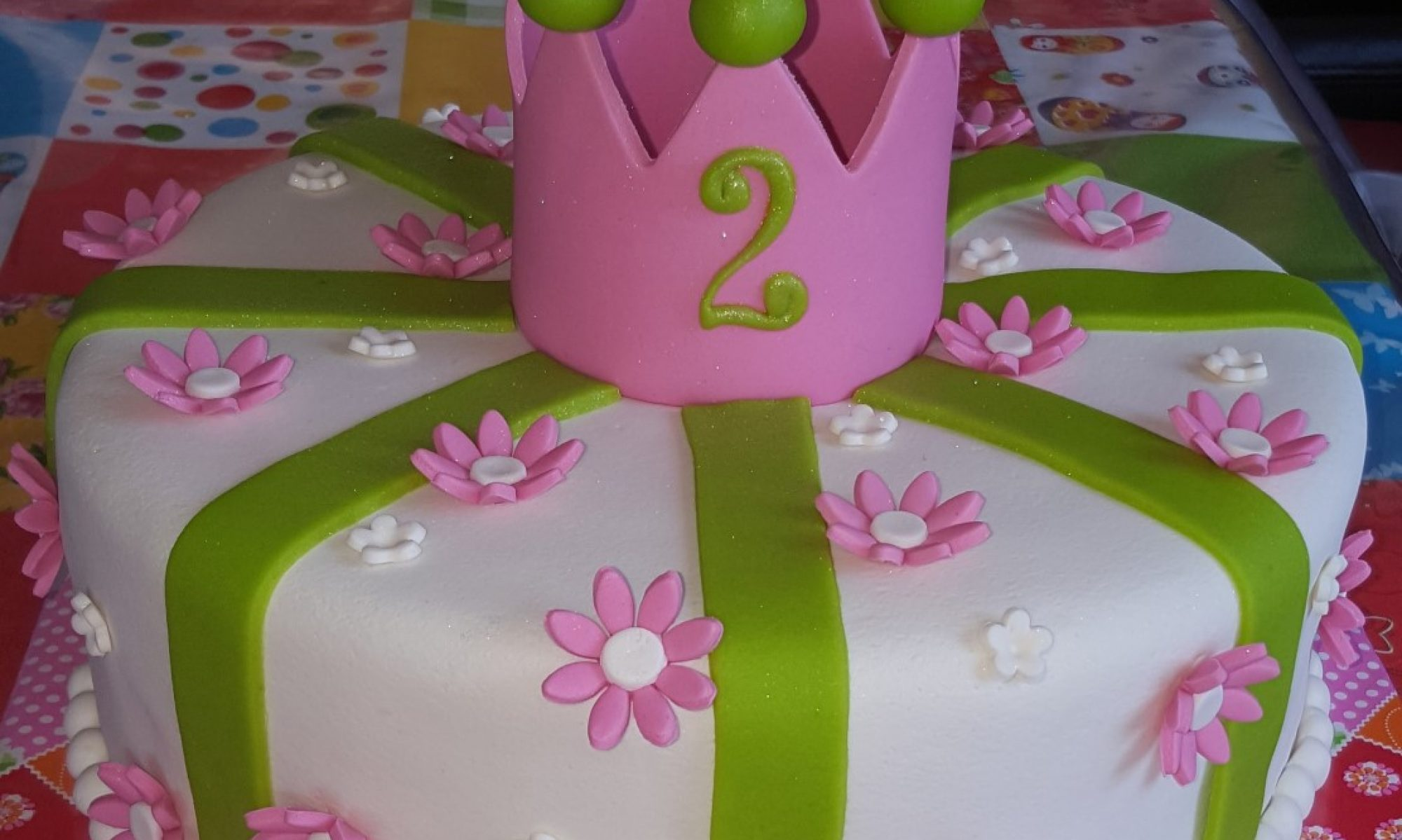 Taartencompany | De lekkerste taarten