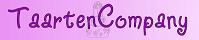 Taartencompany Logo